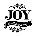 PAINTskins - Joy to The World-  SIZE 10
