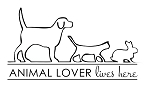 Animal Lover lives here - 11