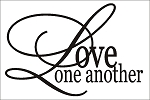 Love One Another - 11.25