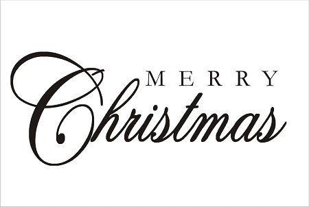 Merry Christmas Sign 11 Quot X 17 Quot
