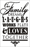 Our Family Dreams...- 17