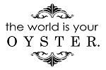 THE WORLD IS YOUR OYSTER - 11